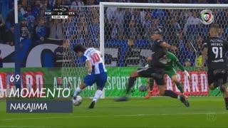 FC Porto, Jogada, Nakajima aos 69'