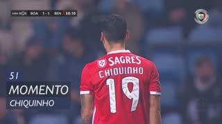 SL Benfica, Jogada, Chiquinho aos 51'
