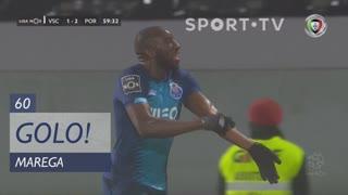 GOLO! FC Porto, Marega aos 60', Vitória SC 1-2 FC Porto