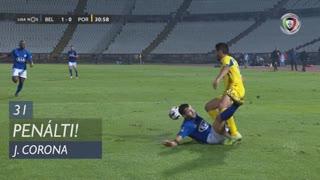 FC Porto, Penálti, J. Corona aos 31'