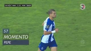 FC Porto, Jogada, Pepe aos 57'
