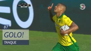GOLO! FC P.Ferreira, Tanque aos 87', FC Famalicão 4-1 FC P.Ferreira