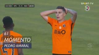 Rio Ave FC, Jogada, Pedro Amaral aos 61'