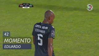 Sporting CP, Jogada, Eduardo aos 42'