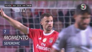 SL Benfica, Jogada, Seferovic aos 7'