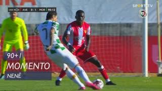 Moreirense FC, Jogada, Nenê aos 90'+1'