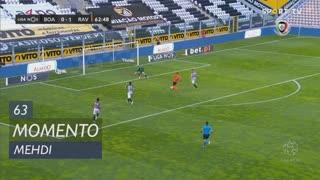 Rio Ave FC, Jogada, Mehdi aos 63'