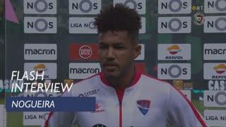 Nogueira: