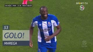 GOLO! FC Porto, Marega aos 53', FC Porto 1-0 Boavista FC