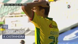 FC P.Ferreira, Jogada, Adriano Castanheira aos 85'