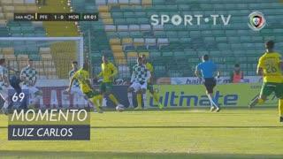 FC P.Ferreira, Jogada, Luiz Carlos aos 69'