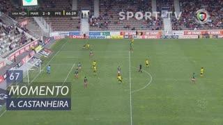 FC P.Ferreira, Jogada, Adriano Castanheira aos 67'