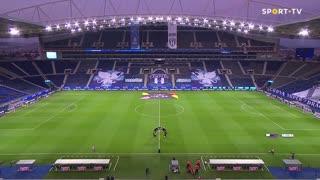 FC Porto x Moreirense FC: Confere aqui a constituição das equipas!