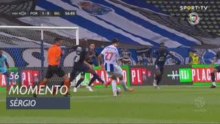 FC Porto, Jogada, Sérgio aos 56'