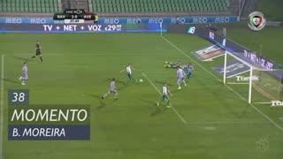 Rio Ave FC, Jogada, Bruno Moreira aos 38'