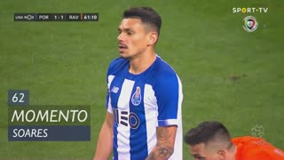 FC Porto, Jogada, Soares aos 62'