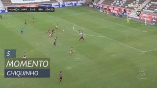 SL Benfica, Jogada, Chiquinho aos 5'
