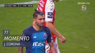 FC Porto, Jogada, J. Corona aos 77'