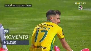 FC P.Ferreira, Jogada, Hélder aos 88