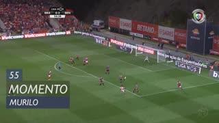 SC Braga, Jogada, Murilo aos 55'