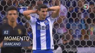 FC Porto, Jogada, Marcano aos 82'