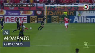 SL Benfica, Jogada, Chiquinho aos 76'