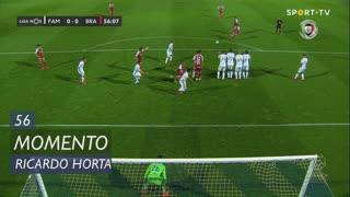 SC Braga, Jogada, Ricardo Horta aos 56'