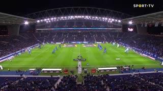 FC Porto x Rio Ave FC: Confere aqui a constituição das equipas!
