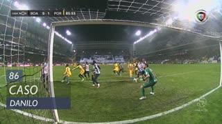 FC Porto, Caso, Danilo aos 86'
