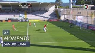 Gil Vicente FC, Jogada, Sandro Lima aos 57'