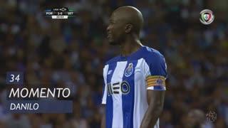 FC Porto, Jogada, Danilo aos 34'