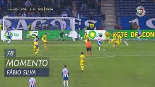 FC Porto, Jogada, Fábio Silva aos 78'