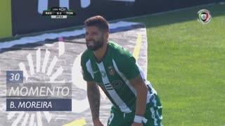Rio Ave FC, Jogada, Bruno Moreira aos 30'