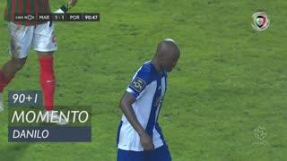 FC Porto, Jogada, Danilo aos 90'+1'