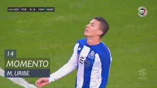 FC Porto, Jogada, Uribe aos 14'