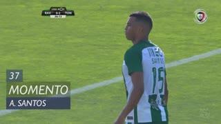 Rio Ave FC, Jogada, Aderllan Santos aos 37'