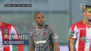 SC Braga, Jogada, Wilson Eduardo aos 72'