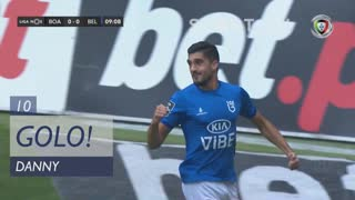 GOLO! Belenenses, Danny aos 10', Boavista FC 0-1 Belenenses