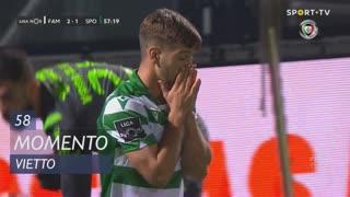 Sporting CP, Jogada, Vietto aos 58'