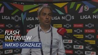 Natxo Gonzalez: