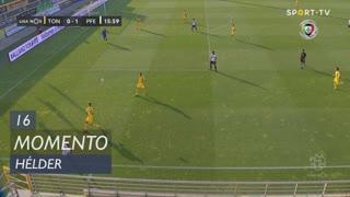 FC P.Ferreira, Jogada, Hélder aos 16'