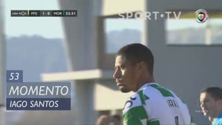 Moreirense FC, Jogada, Iago Santos aos 53'
