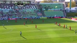 Rio Ave FC, Jogada, Bruno Moreira aos 90'+4'