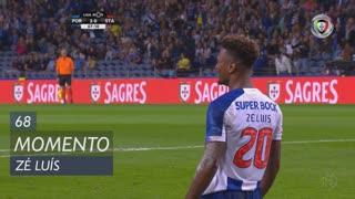 FC Porto, Jogada, Zé Luís aos 68'