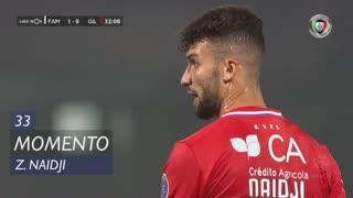 Gil Vicente FC, Jogada, Z. Naidji aos 33'