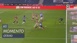FC Porto, Jogada, Otávio aos 65'