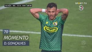 FC Famalicão, Jogada, Diogo Gonçalves aos 70'