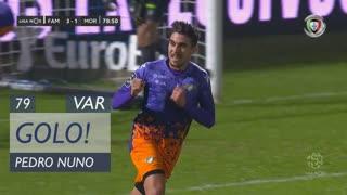 GOLO! Moreirense FC, Pedro Nuno aos 79', FC Famalicão 3-2 Moreirense FC