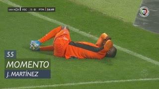 Portimonense, Jogada, Jackson Martínez aos 55'