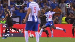 FC Porto, Jogada, Danilo aos 87'